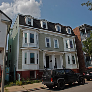 East Boston Multi-Family