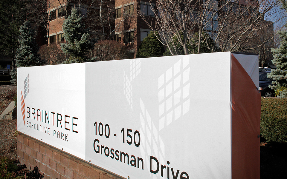 100 and 150 Grossman Drive